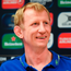Leinster head coach Leo Cullen. Photo: Cody Glenn/Sportsfile