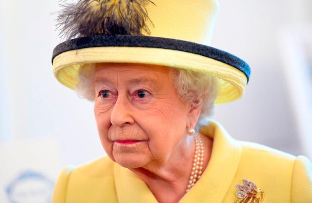 Queen Elizabeth was said to be disappointed after the meeting Picture: PA
