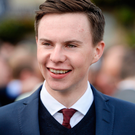 Trainer Joseph O'Brien. Photo: Sportsfile