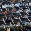 'With layers of rules applied over the years by Government, the Central Bank and local authorities, the red tape involved in solving the housing crisis has become a Gordian knot. Each strand has produced its intended effects and unintended ripples. But there are side-effects to removing those interventions.' Photo: Gareth Fuller/PA Wire