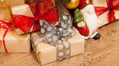 'If the gift giver is comfortable with their own festive failings, they may have the gift receipt included in the package.'