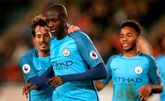 Three Man City youngsters who deserve a chance vs. Hull
