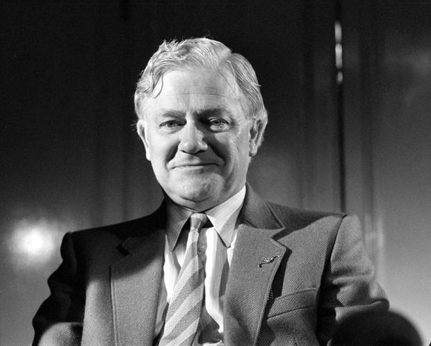 Watership Down author Richard Adams died on December 27 at 96. Photo: PA Wire
