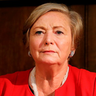 Tánaiste Frances Fitzgerald. Photo: Steve Humphreys