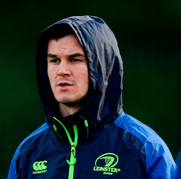 The 31-year-old has taken time out to work on his troublesome hamstrings Photo: Sportsfile