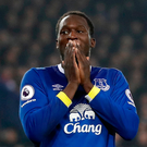 Romelu Lukaku didn't reach the required standard at Chelsea and was sold on for massive money