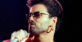 In a sense, George Michael was the last superstar of an old age. Photo: REUTERS/Dylan Martinez/Files