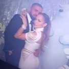 J Lo and Drake. Image: Instagram