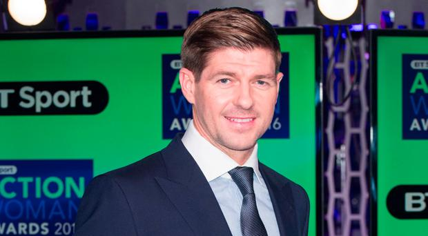 Gerrard faces the dilemma of being unproven at managerial level. Photo by John Phillips/Getty Images