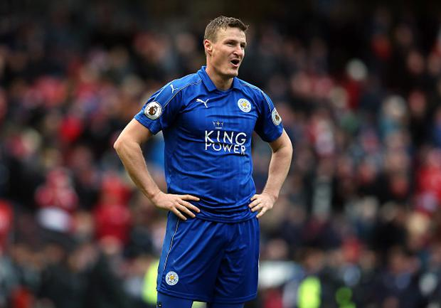 11c38e1a8 Robert Huth gives refreshingly honest post-match interview after ...