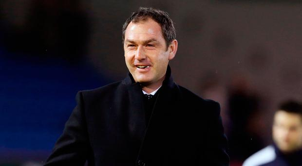Paul Clement. Photo: PA