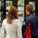 House prices are likely to be forced upwards as the population grows, and supply doesn't keep pace. Stock Image: PA