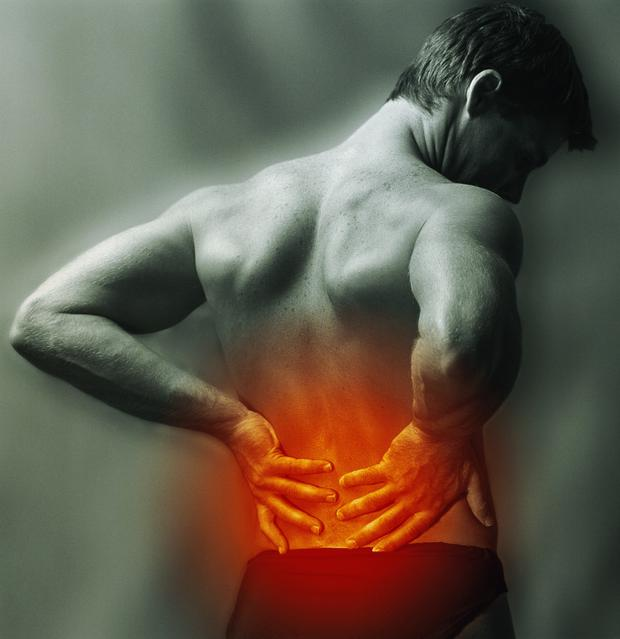 We really need to change the thinking around back pain.