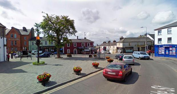 The cleanest town in Ireland has been named