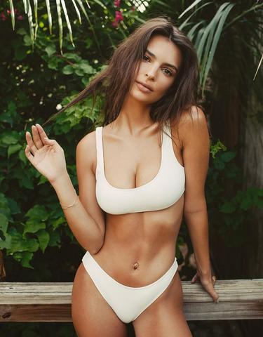Emily Ratajkowski says people won't work with her because of