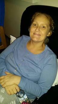 Lynda went into liver failure as a result of PCB, a disorder which causes damage to the bile ducts in the liver