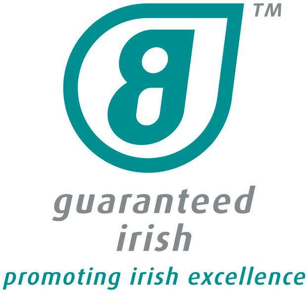 Guaranteed Irish was set up in 1974 by the Irish Goods Council as a form of import substitution