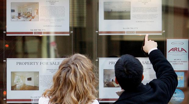 More than 25 applications are being made every hour by first-time buyers hoping to avail of a Government scheme to help them buy a home. (Stock image)