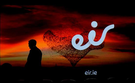 Eir planned a return to the stock market in 2014