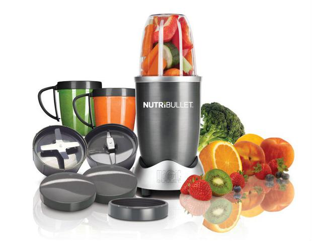 The Nutribullet retails for €80+ in Ireland