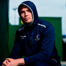 Cannon jumped at the chance to join Connacht after becoming frustrated with the lack of game-time he was getting with Wasps. Photo by David Maher/Sportsfile