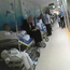 Our A&Es are filling up with patients on trolleys
