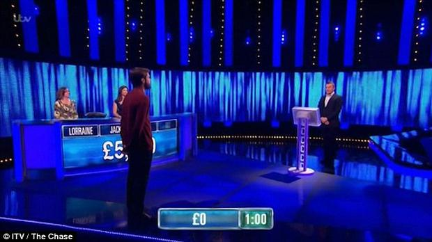 ITV's The Chase has a new contender for the 'worst answer ever'