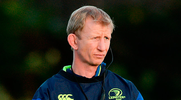 Leo Cullen has managed to turn things around at Leinster. Photo: Piaras Ó Mídheach/Sportsfile