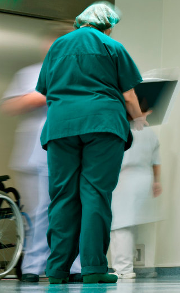 Hospital delays: We need to break the vicious cycle
