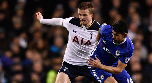 'Don't be surprised if they try to match up with Chelsea's formation in the way Tottenham Hotspur did.' Photo: Reuters