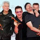 U2's 'The Joshua Tree' sold more than 25 million copies. Photo: REUTERS