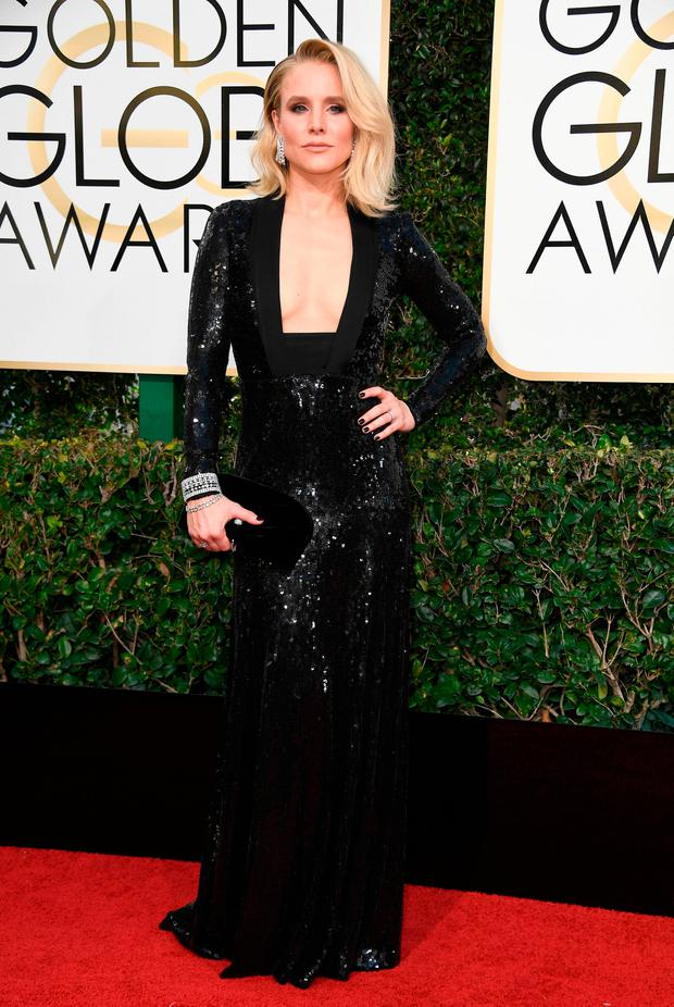 32 Best and Worst Dressed at the Golden Globes - Independent.ie