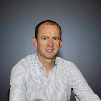 Pearse Coyle, NVMdurance ceo.