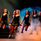 Riverdance – first performed during the Eurovision in 1994 – has now been seen by more than 25 million people around the world
