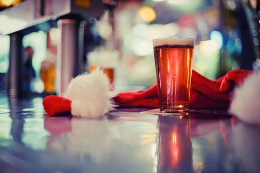 It's that time again - 'dry January' - and if you drink regularly, it might be daunting. Photo: Getty