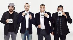 Image: Impractical Jokers press shot