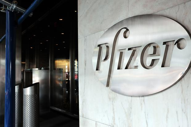 Pfizer employs 3,200 people in Ireland with over 2,200 already on its defined contribution pension schemes. Photo: Getty Images