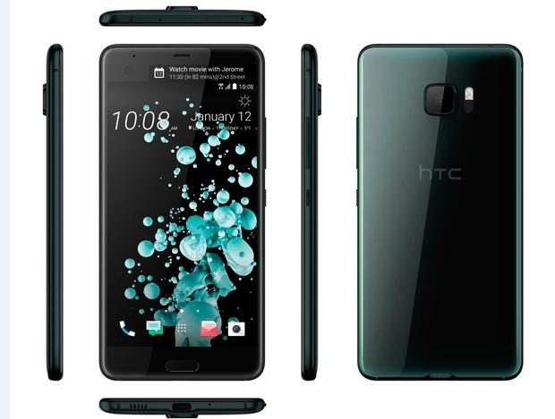 HTC Ocean Note rumored to feature Google Pixel-like 12-megapixel camera