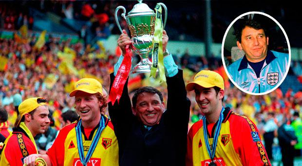 My memories of Graham Taylor