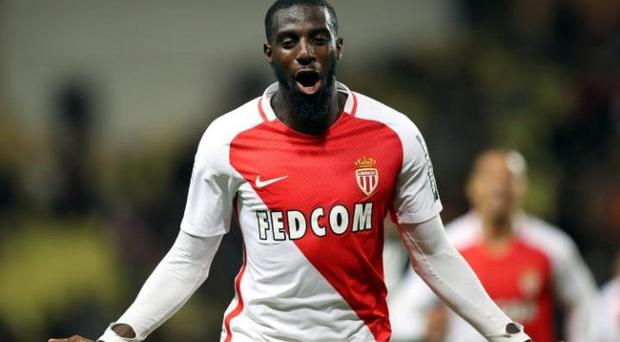 Tiemoue Bakayoko has been linked with both United and Chelsea