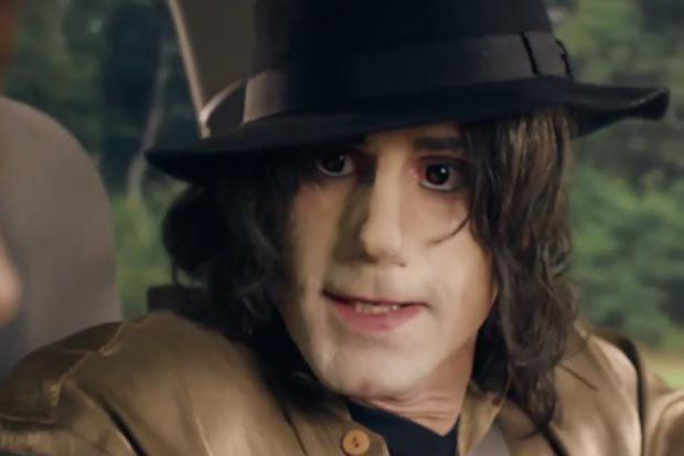 A Sky Arts drama featuring Joseph Fiennes as Michael Jackson will not be broadcast following a backlash by the late pop superstar's family.