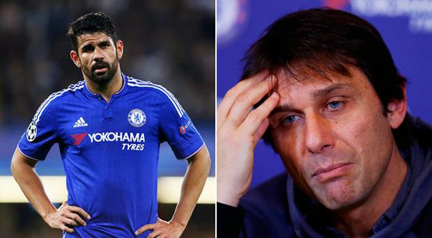 There is very worrying news emanating from Stamford Bridge