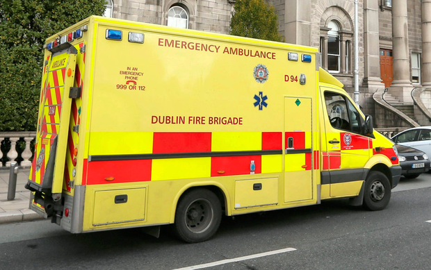 'Senior management at Dublin City Council has refused to resource an additional four ambulances to meet service demands'