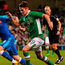 Ireland player Robbie Brady in action. Photo: Sportsfile