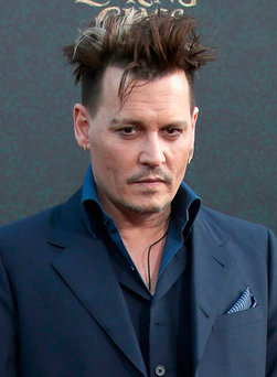 Lavish: Johnny Depp goes from one lawsuit to another