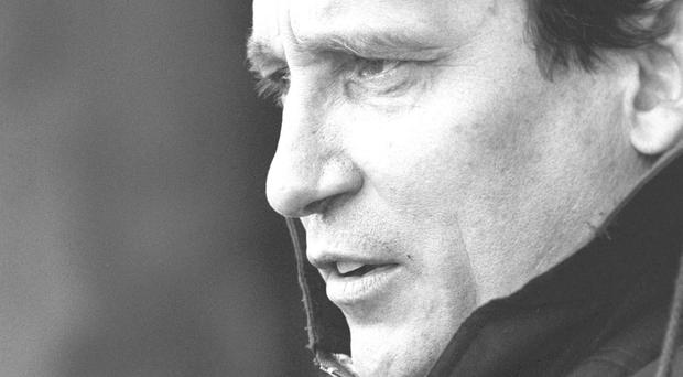 CLUBMAN: Graham Taylor pictured in 1989. Photo: Adam Butler/PA Wire.