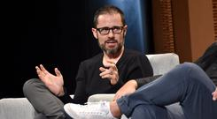 Medium CEO Evan Williams (Photo by Mike Windle/Getty Images for Vanity Fair)