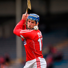 Horgan: Bagged 2-5 for Cork. Photo: Sportsfile