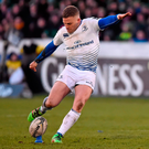 Two penalties from former Leinster out-half Ian Madigan kept Bordeaux in contention but, on just 10 points ahead of their trip to Ulster, qualification from Pool 5 is out of the question. Picture credit: Stephen McCarthy / Sportsfile