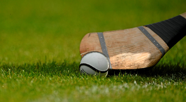 Four red cards were shown as visitors Trinity College Dublin swatted aside IT Tallaght in their Kehoe Cup game in Bohernabreena. Stock photo: Sportsfile